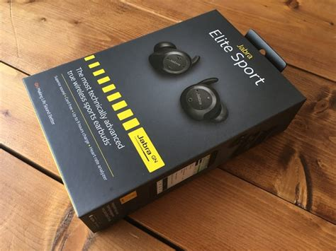 how to make your headset sound better review jabra elite sport wireless biometric earbuds make