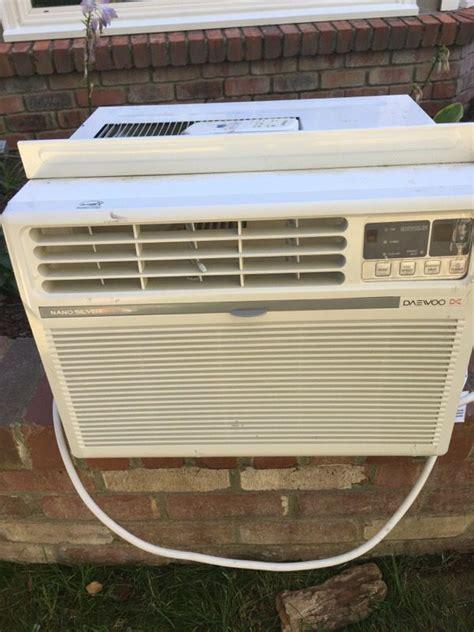 daewoo air conditioner appliances in mukilteo wa offerup