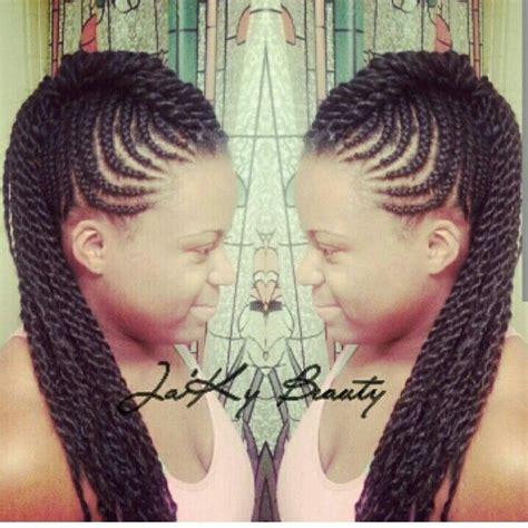 cheap haircuts columbia sc braid mohawk jumbo twist havana rope protective styles ja