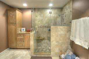 Ideas For Remodeling Bathroom Bathroom Remodeling Clara Remodeling