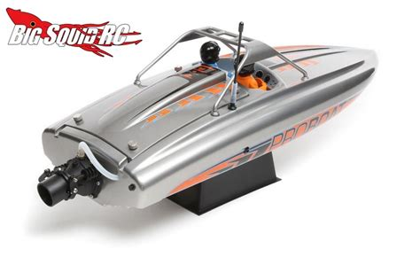 big rc boat jet drive pro boat river jet boat 171 big squid rc rc car and truck