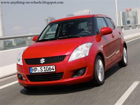 All New Maruti Suzuki Ubercool Cars The All New 2011 Maruti Suzuki