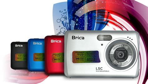 Kamera Brica Lsc brica indonesia official site