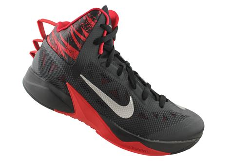 Sepatu Basket Nike Zoom Hyperfuse nike zoom hyperfuse 2013 mens high tops shoes brand house direct