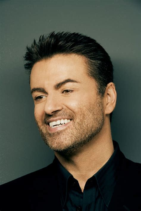 george michael george michael faith