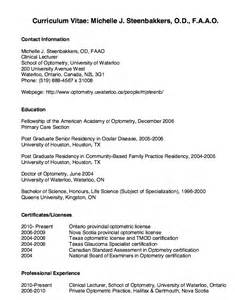 optometry cover letter optometrist assistant cover letter