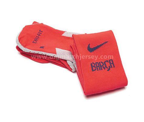Kaos Spandex Nike 10 kaos kaki go barcelona away 2014 2015 big match jersey