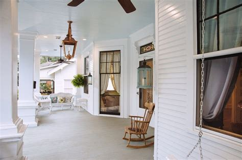 southern home makeover reveal