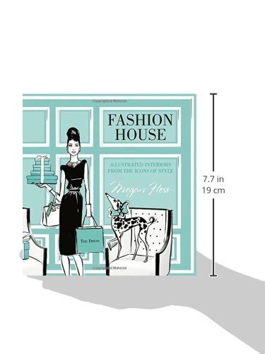 fashion house illustrated interiors fashion house illustrated interiors from the icons of style import it all