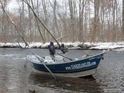 drift boat pulaski ny fishing report salmon river steelhead guide pulaski ny