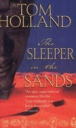 The Sleeper In The Sands by Tom Sleeper In The Sands Book Review