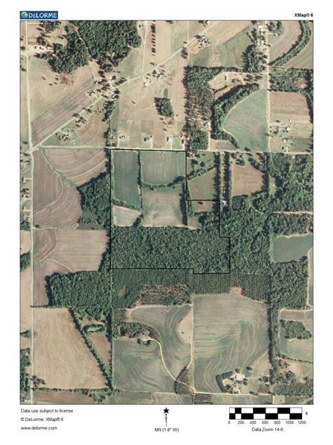 Lowndes County Property Records 75 Acres In Lowndes County Mississippi