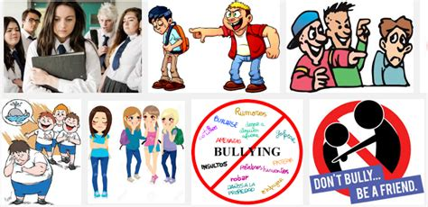 imagenes en ingles del bullying aprende como prevenir el bullying