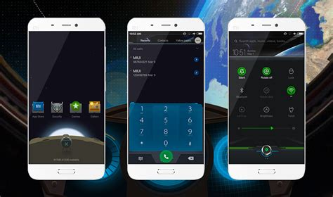 mi themes chinese download mi odyssey theme official miui theme for mi phones