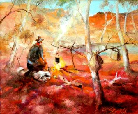 Waltzing Matilda waltzing matilda series by hugh sawrey from cooks