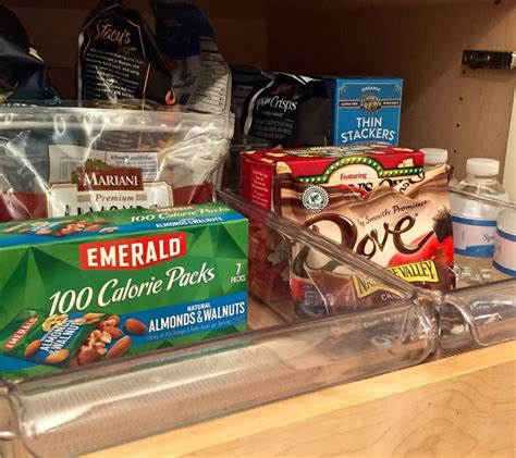 6 six tips to organize your pantry 6 simple tips to spring clean your pantry