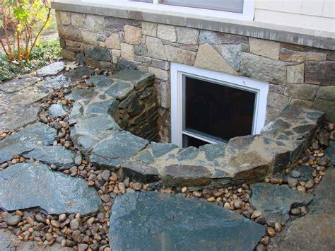 basement egress window well window well egress northern va basement solutions