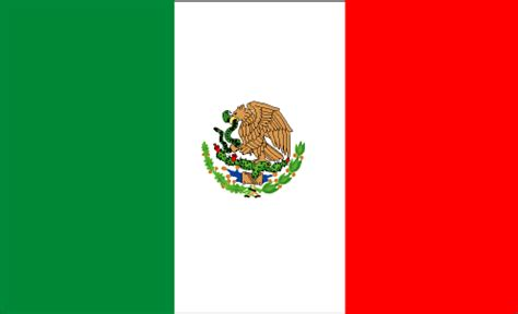 flags of the world mexico cia the world factbook 2002 flag of mexico