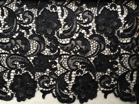 Black Lace black lace fabric www imgkid the image kid has it