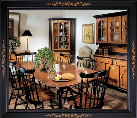 Dining Room Furniture Ct 31 Best Images About Hitchcock Furniture On Pinterest Connecticut Dressage Horses And