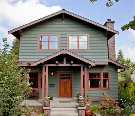 view traditional exterior seattle by tim andersen architect