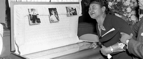 till color why emmett till s matters 60 years after his