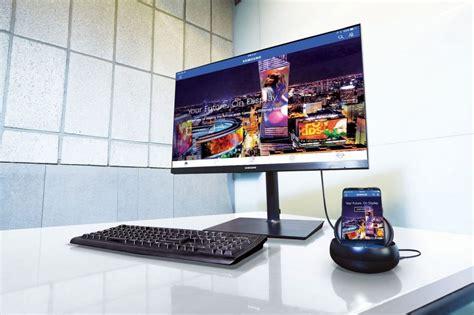 Monitor Samsung Baru samsung memperkenalkan tiga monitor baru memfokuskan