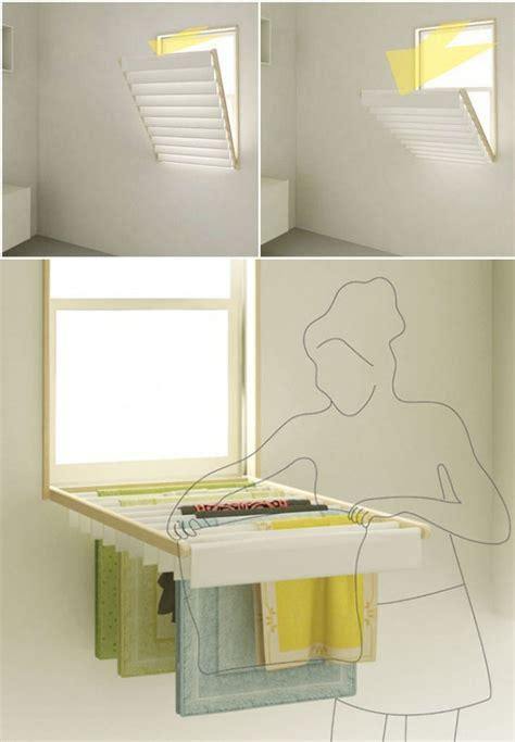 increibles ideas  ahorrar espacio en casas pequenas