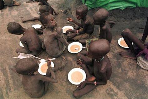 alimentazione in africa giornata mondiale per l alimentazione quando il cibo