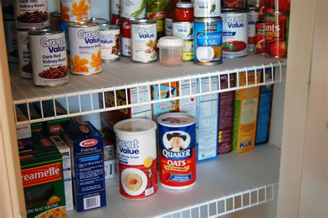Organizing A Pantry With Wire Shelves organizing the pantry fix for wire shelves eat