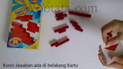 Mainan Edukasi Lego Pipa Blocks Pipe 2 mainan edukatif untuk anak 8 tahun innovation brick