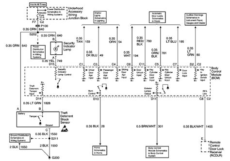 2005 ford focus pats wiring diagram 2005 volvo xc90 wiring