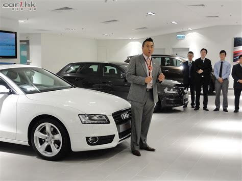 audi hk showroom audi showroom services center 15 香港第一車網 car1 hk