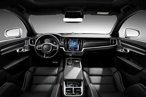 Volvo Upholstery by