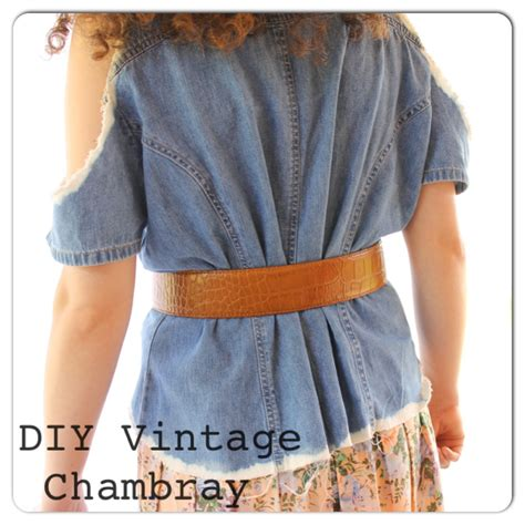 Civilian Style Blog  DIY Fashion, Upcycled Clothing and Affordable Fashion. Jennifer Craft