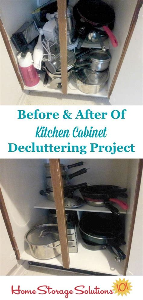 kitchen cabinet organization solutions how to declutter kitchen cabinets home storage solutions