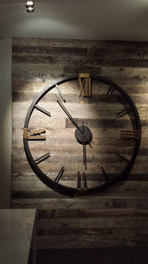 clocks large wood wall clock large wood wall clock large decorative wall clocks large