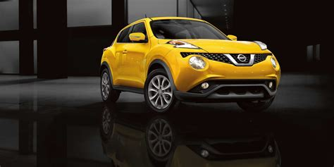 Special Edition Proyektor Spongebob 2015 nissan juke vehicles on display chicago auto