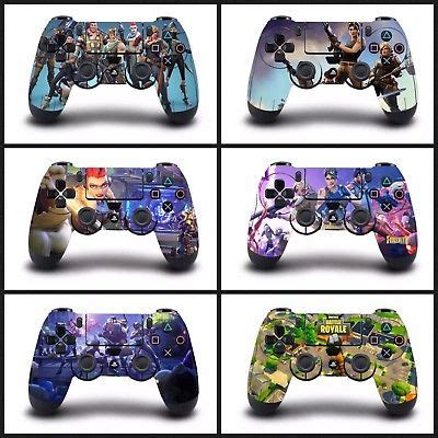 Ps4 Controller Stickers Fortnite by Fortnite Playstation 4 Ps4 Skin Wrap Sticker Decal Console