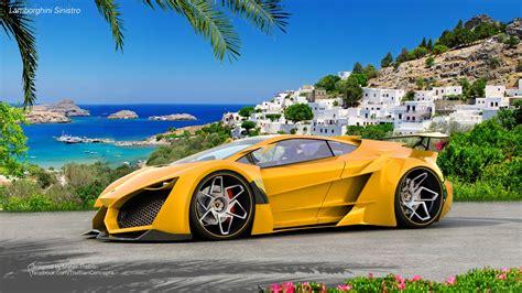 Photo d'une nouvelle voiture avec un design ingénieux et