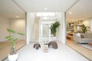 zen inspired interior design zen house by h a freshersmag