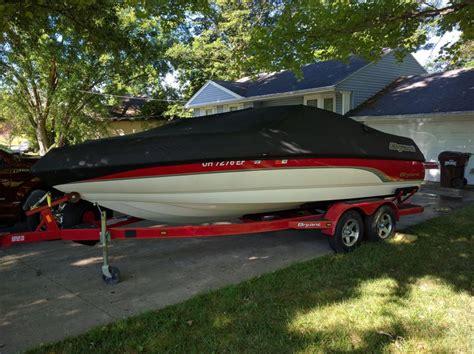 boat sales ohio bowrider boats for sale in ohio