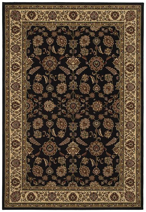 weavers rugs weavers sphinx 271d3 black rug