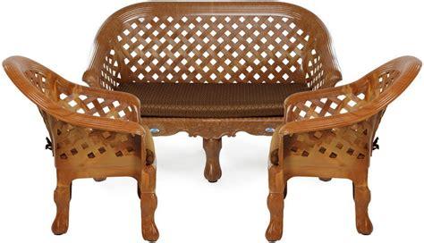 plastic sofa set price nilkamal luxura fabric 2 1 1 sofa set price in india