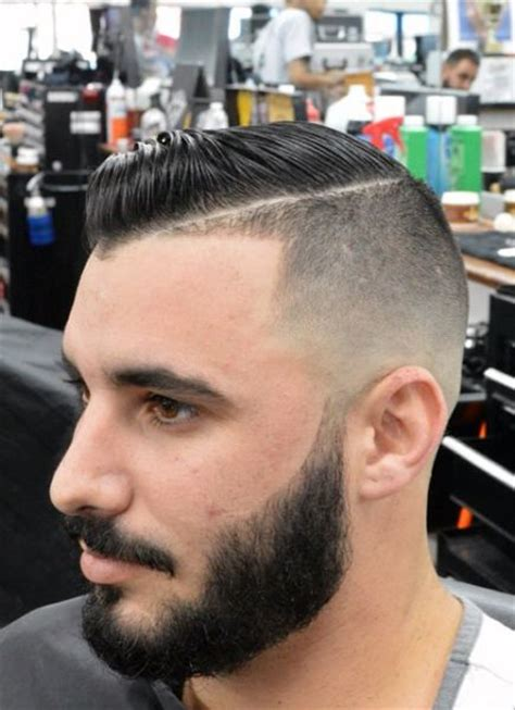 Pomade Undercut clipper pomade and beard barbershops haircuts hair style and hair cuts