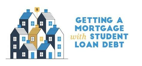 get a house loan getting a house loan guide to getting a mortgage with student loans student loan
