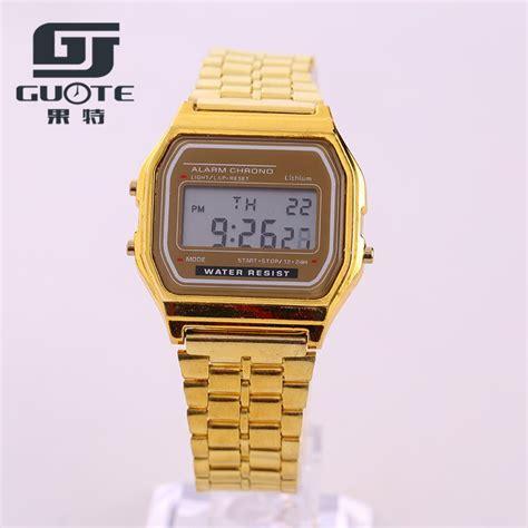 guote luxury brand digital fashion casual gold