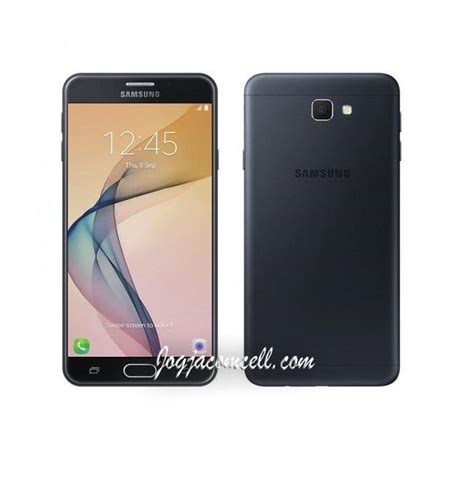 Harga Nasional Samsung J5 Prime jual samsung galaxy j5 prime sm g570y ds garansi resmi