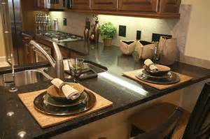 useful tips for choosing granite countertops modern kitchens