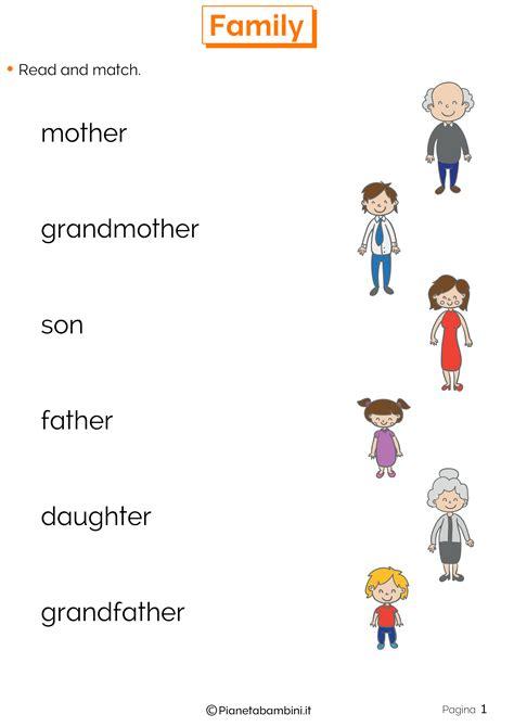 testi in inglese per scuole medie esercizi inglese elementari ef23 187 regardsdefemmes